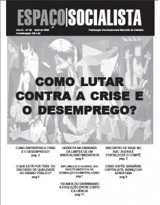 jornal 30 - abril de 2009